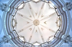 Cuenca, Cúpula de la Iglesia de San Pedro