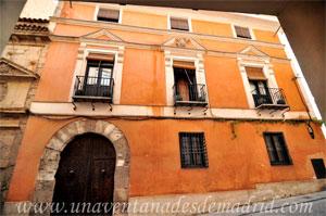 Cuenca, Palacio de los Toreno