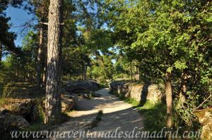 Cuenca, la Ciudad Encantada, Entrada a la Ciudad Encantada