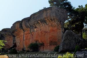 Cuenca, la Ciudad Encantada, Los Barcos