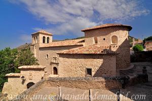 Cuenca, Iglesia de San Miguel