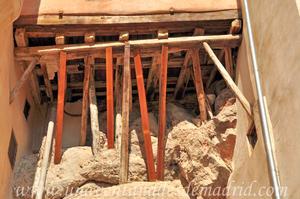Cuenca, Vigas de sostén de los rascacielos