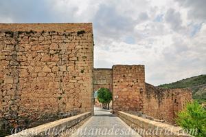 Cuenca, Puente y Arco de Bezudo