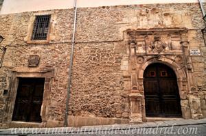 Cuenca, Colegio de los Jesuitas