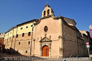 Cuenca, Monasterio de la Concepción Francisca