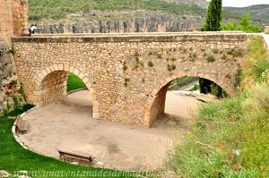 Cuenca, Puente de Bezudo