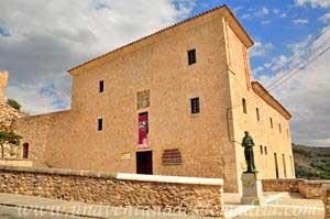 Cuenca, Archivo Histórico Provincial