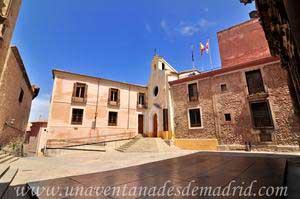 Cuenca, Asilo de Ancianos Desamparados / Museo de las Ciencias de Castilla-La Mancha