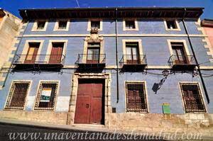 Cuenca, Casa del Corregidor