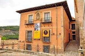 Cuenca, Casa Museo Zavala