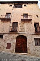 Cuenca, Casona del Siglo XVIII