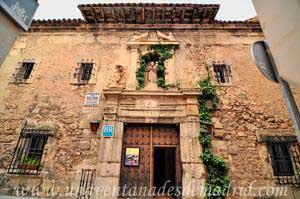 Cuenca, Colegio de San José