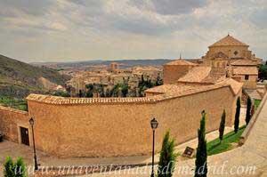 Cuenca, Convento de Carmelitas Descalzas de San José