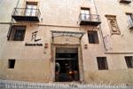 Cuenca, Convento de las Madres Celadoras del Reino del Sagrado Corazón de Jesús