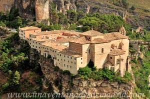 Cuenca, Convento de San Pablo