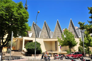 Cuenca, Iglesia de San Esteban Protomártir