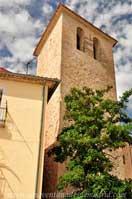 Cuenca, Torre de la Iglesia de San Gil