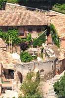 Cuenca, Ruinas de la Iglesia de San Martín Obispo