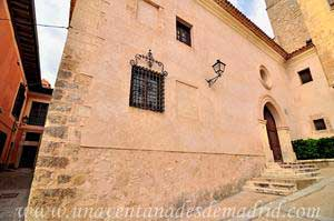 Cuenca, Iglesia de San Nicolás