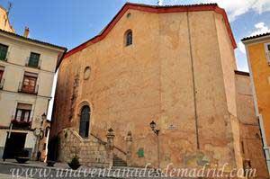 Cuenca, Oratorio de San Felipe Neri