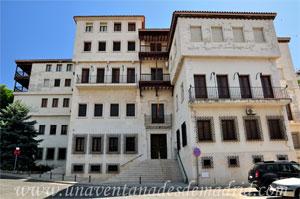 Cuenca, Palacio de Justicia