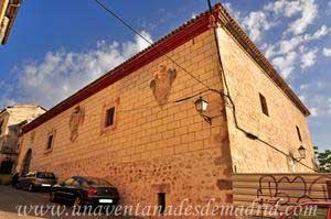 Cuenca, Almudí o Pósito Real