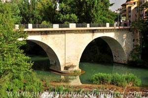 Cuenca, Puente de San Antón