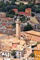 Cuenca, Torre de Mangana