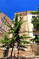 Cuenca, Torre de San Juan