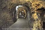 Cuenca, Túnel de la Calle Alfonso VIII