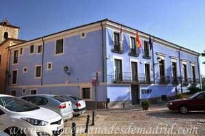 Cuenca, Universidad Internacional Menéndez Pelayo