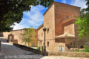 Cuenca, Convento de los Descalzos
