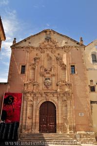 Cuenca, Iglesia de la Merced