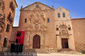 Cuenca, Convento de la Merced