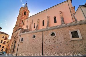 Cuenca, Iglesia de El Salvador