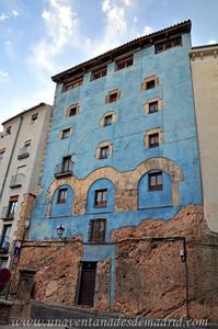 Cuenca, Casa de los Mendoza