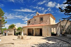 Cuenca, Ermita de San Isidro