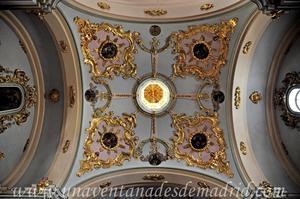 Cuenca, Crucero del Oratorio de San Felipe Neri
