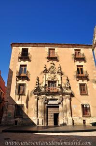 Cuenca, Seminario Conciliar de San Julián