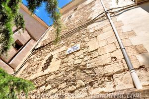 Cuenca, Fachada Sur de la Torre de San Juan