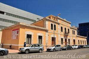 Cuenca, Escuelas Aguirre