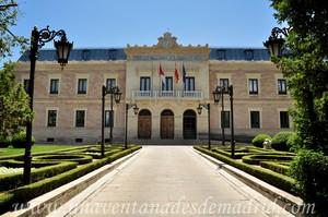 Cuenca, Palacio de la Diputación Provincial