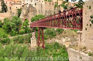 Cuenca, Puente de San Pablo