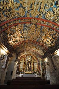 Cueva de Santo Domingo