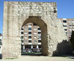 Puerta de Bejanque