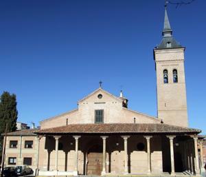 Concatedral de Santa María