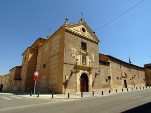 Convento de las Carmelitas de San José
