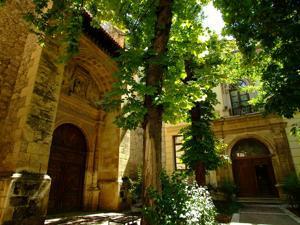 Convento de la Piedad