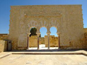 Medina Azahara, Casa de Ya'far