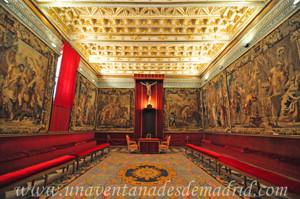 Catedral de Segovia, Sala Capitular